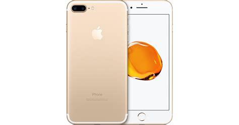 iphone 7 0 iphone 7 plus 128gb gold apple au