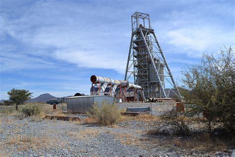 bureau veritas namibia tungsten mine to open in in 2014
