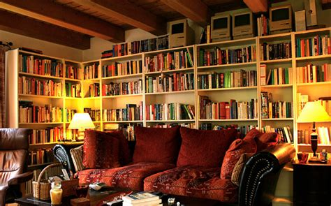 The Room Book by A Room Without Books Is Like A Without A Soul