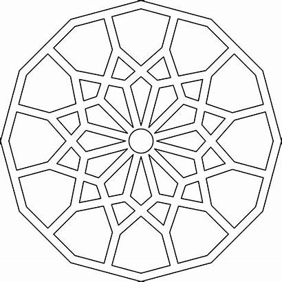Islamic Patterns Pattern Geometric Architecture Arabesque Magic