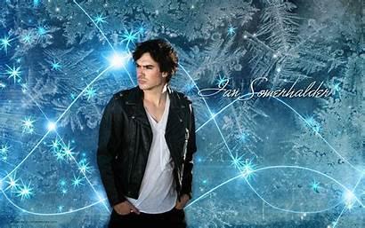 Vampire Diaries Ian Somerhalder Wallpapers Damon Salvatore