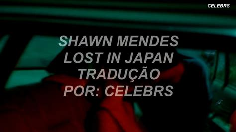 Shawn Mendes \ Lost In Japan