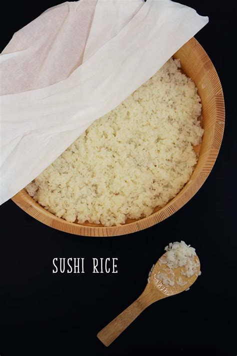 sushi rice recipe sushi rice recipe video seonkyoung longest