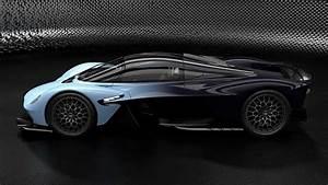 Nouvelle Aston Martin : aston martin valkyrie premi res images officielles ~ Maxctalentgroup.com Avis de Voitures