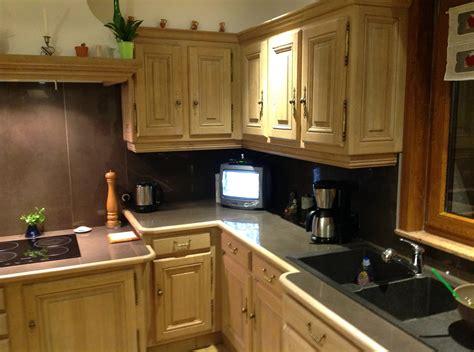 repeindre une vieille cuisine rnover une cuisine en bois agrandir une cuisine bois et
