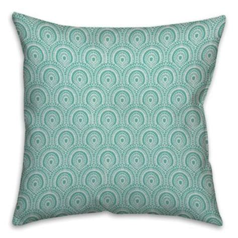 medallion throw pillow buy medallion decorative pillow from bed bath beyond