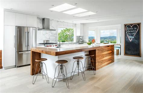 decoration cuisine design images des idees cuisine moderne