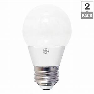 Ge w equivalent daylight a white ceiling fan led light