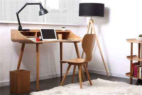 petit bureau en verre bureau verre design contemporain maison design bahbe com