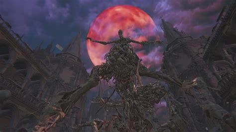 The One Bloodborne Reborn Bosses