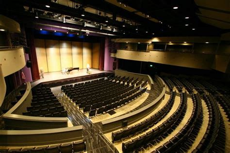 commentary asfa theater  valuable addition  birminghams concert spaces alcom
