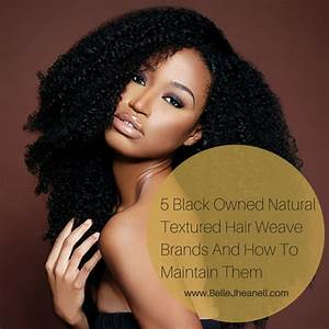 Black Natural Hairstyles With Weave HairStyles