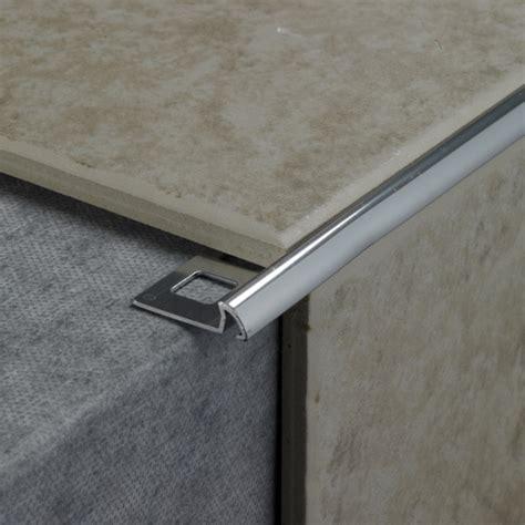 courtyard metal tile trims