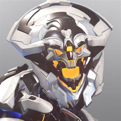 New Halo 5 Gamerpics Released For Xbox One See Them Here