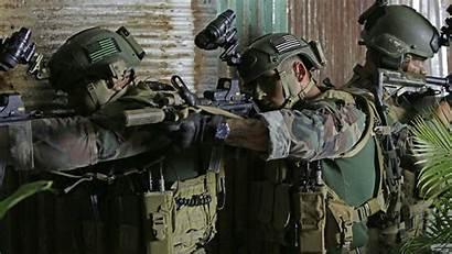 Marsoc Marine Raiders Team Operators Unit Former