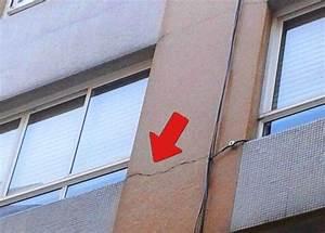 grieta cerramiento fachada Reforma Coruña