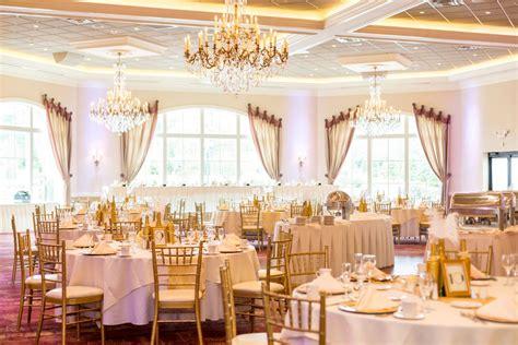Banquet Facilities & Wedding Venue In
