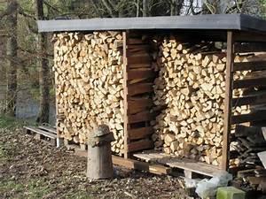 Unterstand Für Brennholz : alles rund um die motors ge wie lagert ihr euer brennholz ~ Frokenaadalensverden.com Haus und Dekorationen