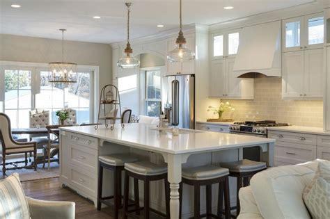 big   beautiful  amazing    kitchen