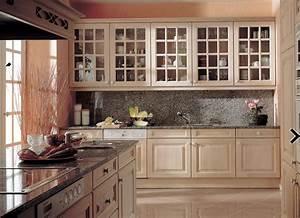 muebles, de, cocina, , lacados, , laminados, , de, madera, o