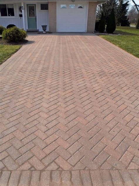 chris beaudry stoneworks pavers and cobblestone