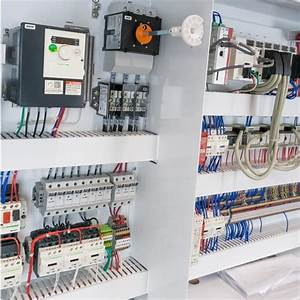 Electrical Control Components For Beginners  U2022 Oem Panels