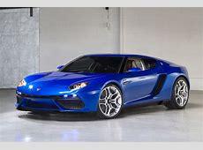 Lastcarnews Lamborghini Asterion exclusive studio pictures