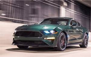 Ford Mustang EcoBoost Coupe 2019 Price In Germany , Features And Specs - Ccarprice DEU