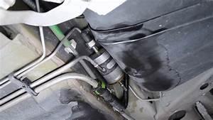 Ford Focus Fuel Filter