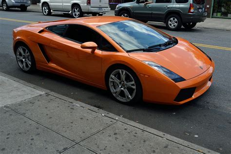 Lamborghini, Car, Fast Car