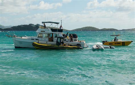 Tow Boat Us St Thomas by January 2013 Tusen Takk Ii