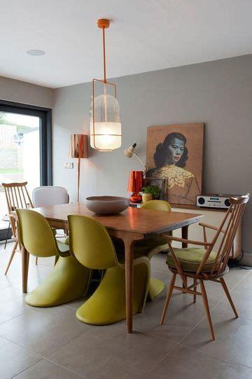 disenos artisticos de muebles  comedor modernos