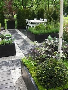 Cailloux Pour Cour : nos propositions en vid os pour faire une all e de jardin ~ Premium-room.com Idées de Décoration