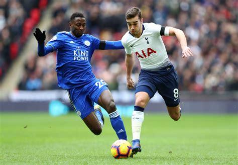 Tottenham Hotspur team news: Expected Spurs line-up vs Chelsea