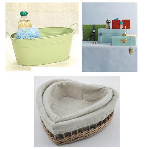 Bathroom Baskets  Aislinn Events