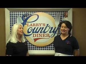 Larry's Country Diner - YouTube