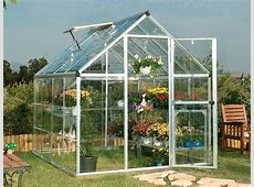 6' x 8' Greenhouse Maze Products