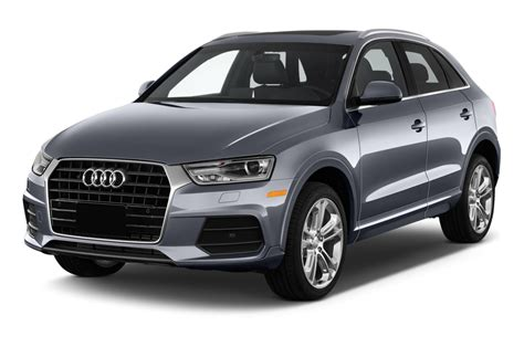 2017 Audi Q3 Reviews and Rating | Motor Trend