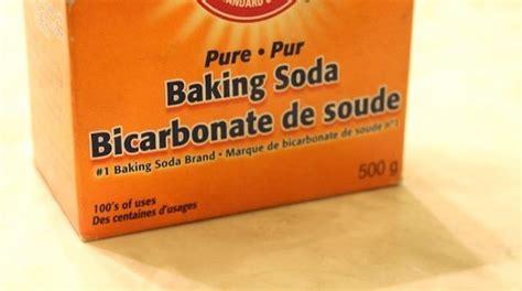 bicarbonate de soude cuisine 43 utilisations étonnantes du bicarbonate de soude