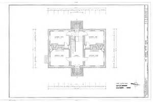 Federal Style Home Plans Ideas by The George Wythe House Colonial Williamsburg Colonial