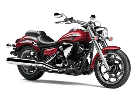 2014 Star Motorcycles V Star 950 Review