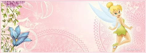 tinkerbell facebook covers tinkerbell fb covers