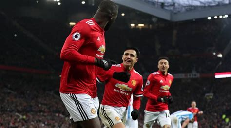 FA Cup: Manchester United to meet Huddersfield Town ...