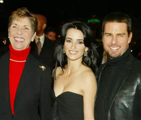 Tom Cruise's Mother Mary Lee South (Bio, Wiki)