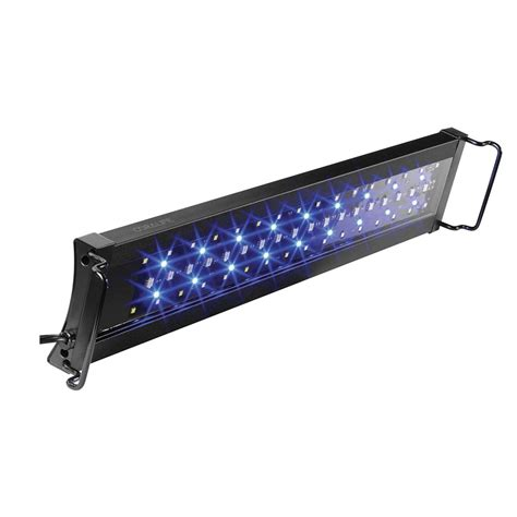coralife aqualight s led aquarium light fixtures