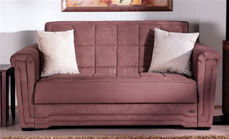 pull out bed loveseat truffle microfiber contemporary pull out bed loveseat