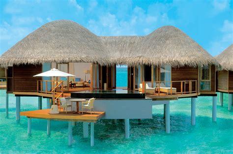 Maldivian Honeymooners Part 1 Choosing Constance Halaveli