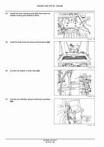 Case Tr270 Compact Track Loader Service Repair Manual