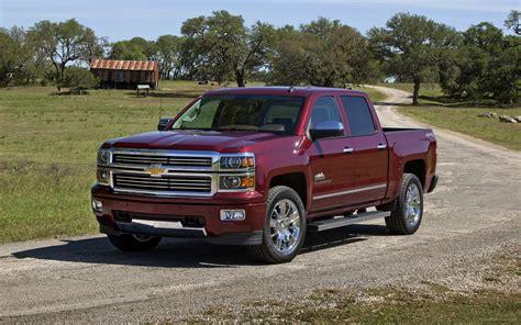 High Country Chevrolet by Chevrolet Silverado High Country 2014 Widescreen