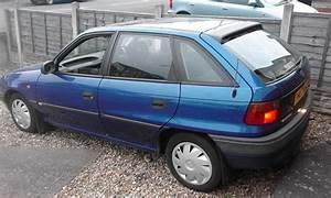 Vauxhall Astra Mk3 Spares Repairs Oldbury  Walsall